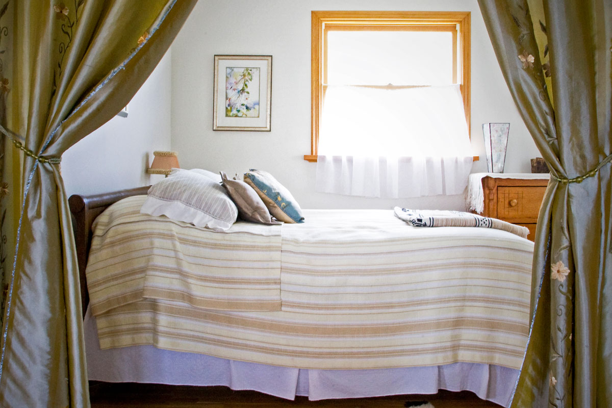 Farm Stay at The Gite, Walla Walla Wine Country