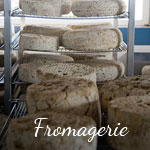 Photo Gallery: Fromagerie