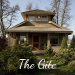 Gallery: The Gite (Holiday Home)
